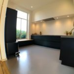 Projecten - Aanbouw keuken